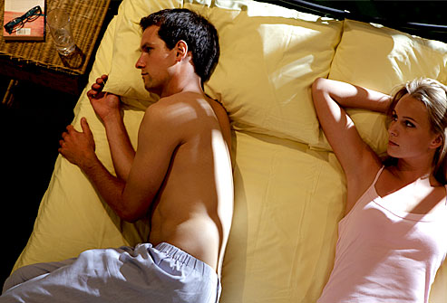 Sexuální touha