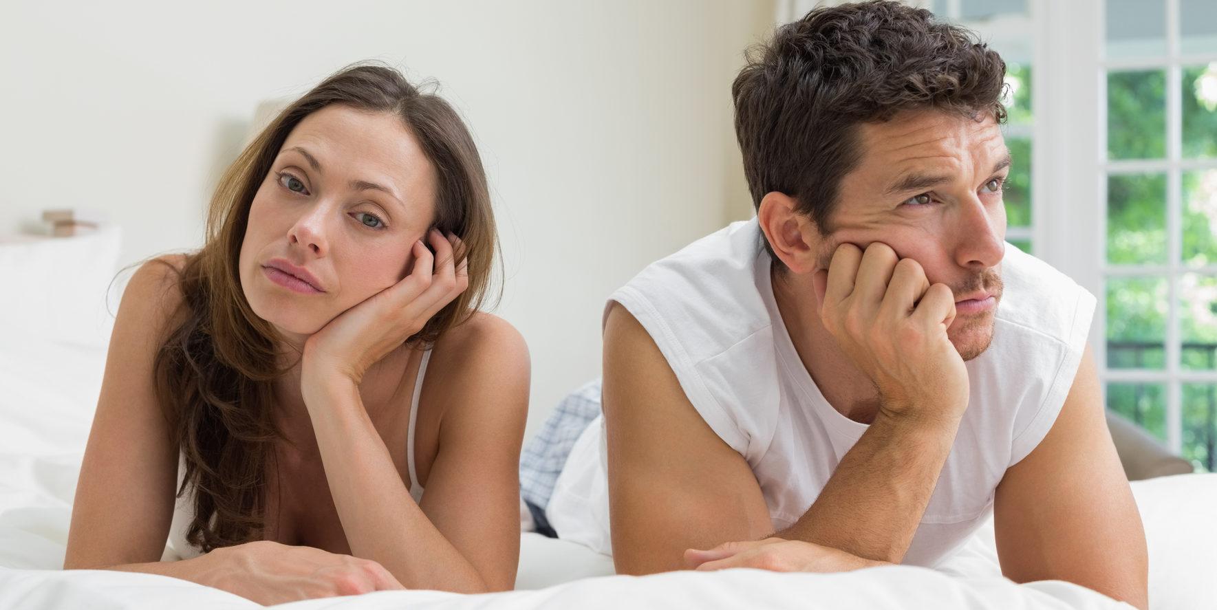 Předčasná ejakuláce doporučení lékařů
