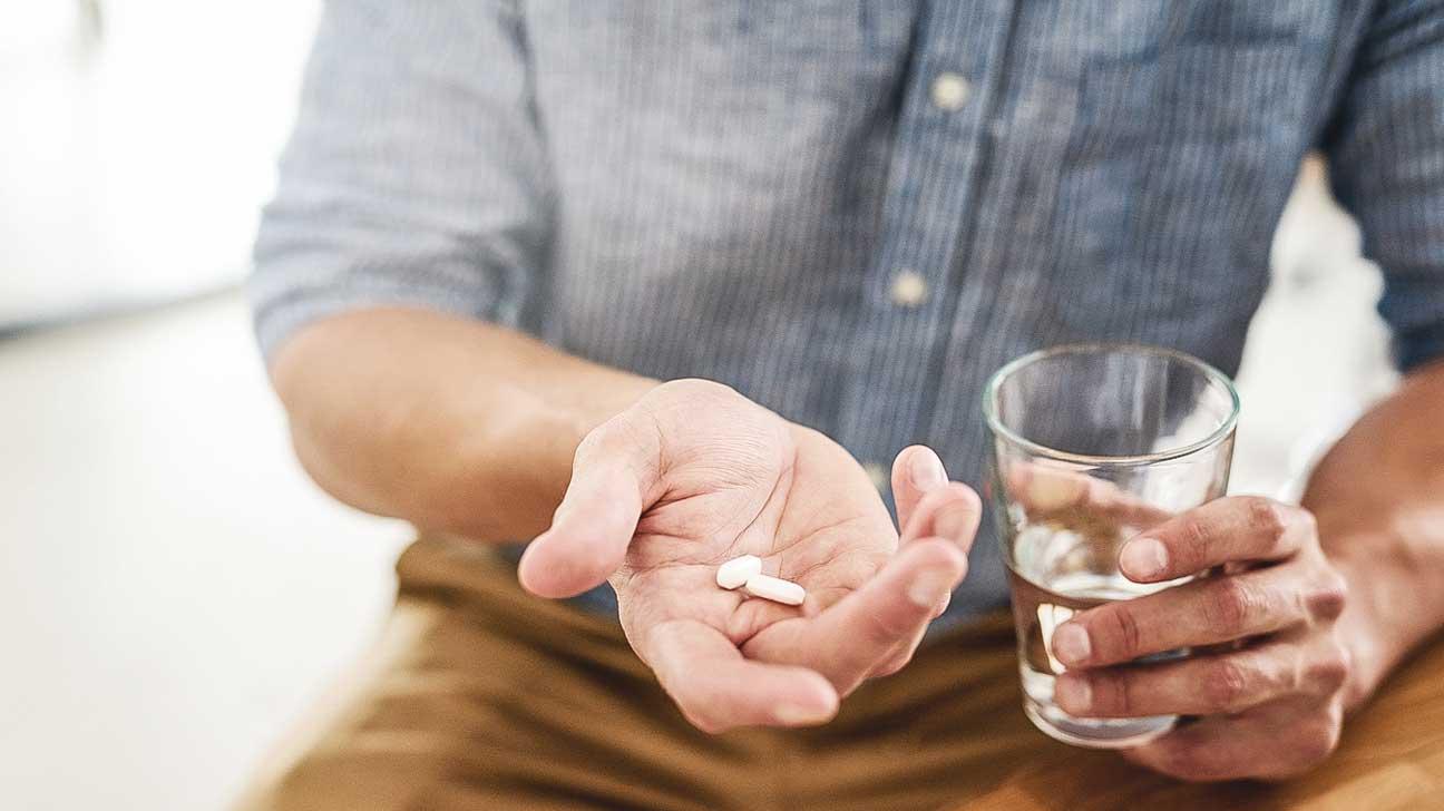 Impotence pilulky na zlepšení erekce