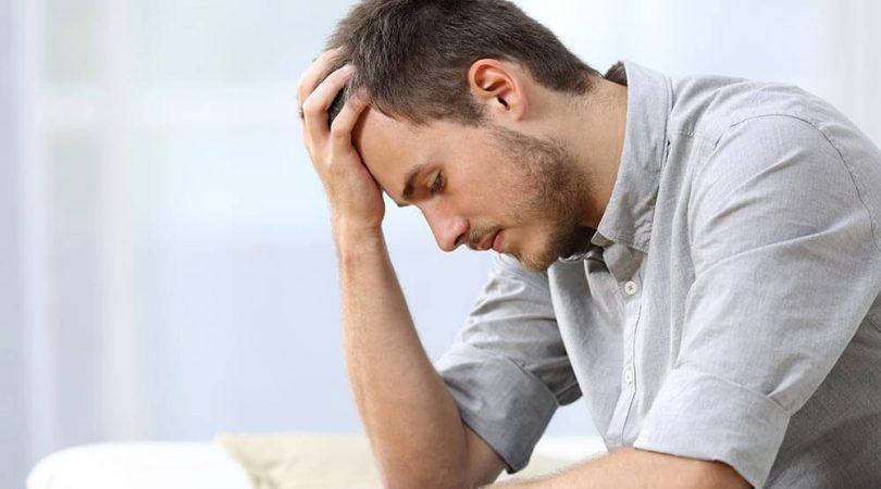 Poruchy erekce znaky