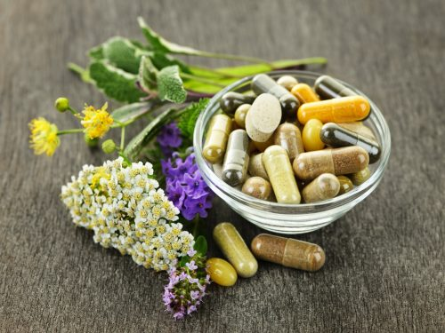 Léky versus přípravky