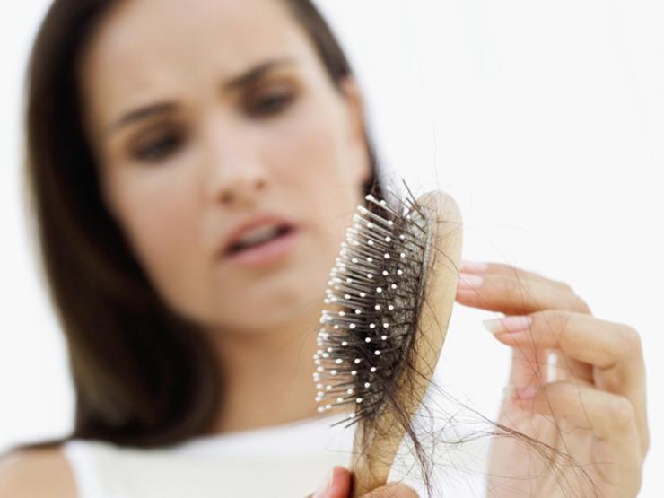 Saw Palmetto pro růst vlasů