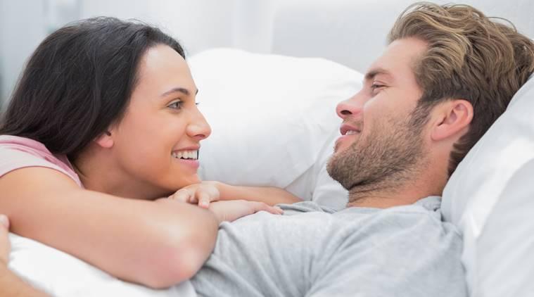 Sexuálni polohy pro lepší orgasmus