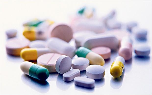 Předčasná ejakulace pilulky