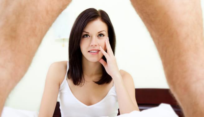 Průměrná velikost penisu