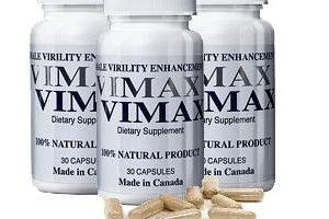 Vimax Pills doplněk