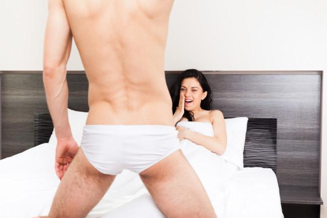 Návod na zvětšení penisu